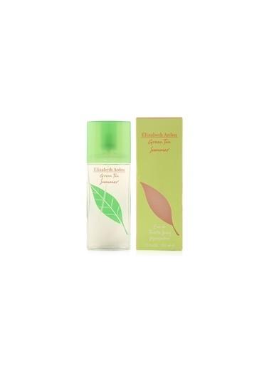 Elizabeth Arden Elizabeth Arden Green Tea Summer Edt 100 ml Kadın Parfümü Renksiz